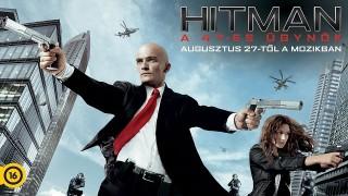 Hitman – A 47-es ügynök – Szinkronos előzetes 1 (16)