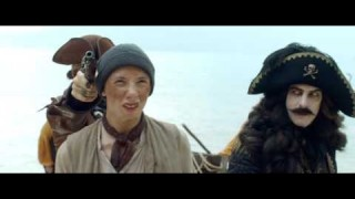 Kardfog kapitány és a lama rama kincse 2014 HUN Teljes film