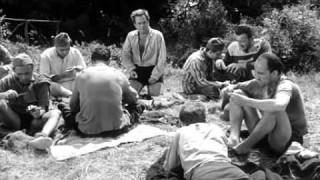 Két félidő a pokolban (Magyar film, 1961)
