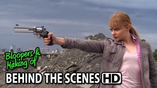 Kick-Ass 2 (2013) Making of & Behind the Scenes