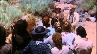 Lucky Luke 7. – Luke menyasszonya (1992) [Teljes film]