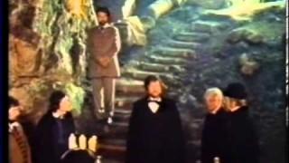 Mathias Sandorf Adventsvierteiler 1979 Teil 1