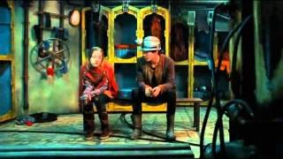Szikraváros 2008 – Teljes film Magyarul
