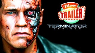 Terminator Genisys Trailer #1 (2015) Arnold Schwarzenegger, Action Movie HD (Release)