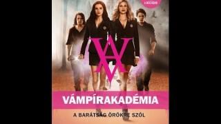 Vámpírakadémia – Magyar szinkronnal (2014)