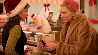 Carol – Szines, amerikai, romantikus dráma 2015 előzetes