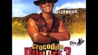 Crocodile Dundee 3 Film Streaming in HD 2 – italiano film completo