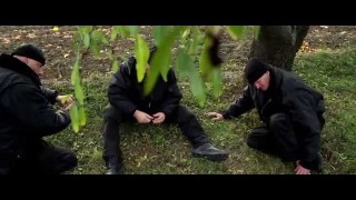Fekete leves (Teljes film) HD