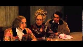 Vörös fogadó /L' auberge rouge/-színes, magyarul beszélő, francia vígjáték, 92 perc, 2007