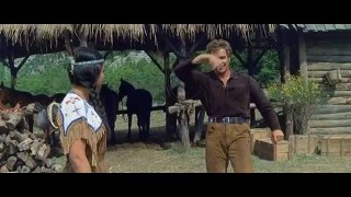 Winnetou és a félvér apanatschi 1966 HUN [720p HD] [Teljes film]