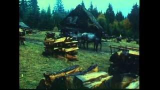 Ábel a rengetegben – színes, magyar játékfilm 1994