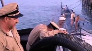 A fehérnemű hadművelet       a rózsaszín tengeralattjáró       az eredeti szinkronnal