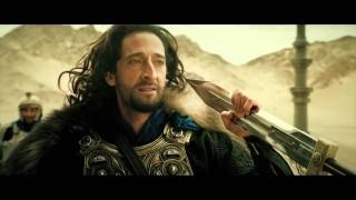 A sas és a sárkány(2015) Teljes Film Magyarul [Link a Leírásba!]