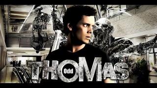 Odd Thomas – A halottlátó HDTV 720p (teljes film)