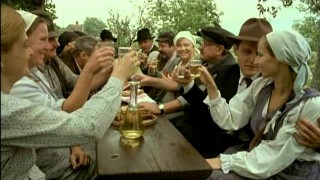 A temetetlen halott 2004 HUN Teljes film