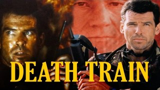 DEATH TRAIN l Hollywood Action Movie l Action, Thriller l Hollywood Cinema l