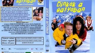 Dinkák a Gatyában (teljes film magyarul)