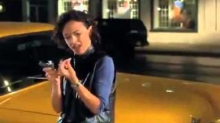 Kíméletlen vadászok /The Tracker/-színes, magyarul beszélő, amerikai akciófilm, 90 perc, 2000