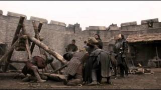 Lovagok háborúja (teljes film)