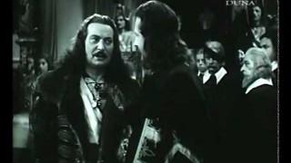 Rákóczi nótája – 1943 – teljes
