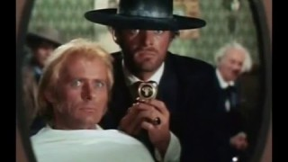 Santana – Imádkozz a halálodért Teljes film western 1/2