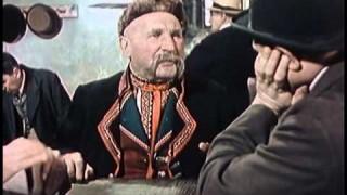 Svejk a derék kagtona Teljes film magyarul cd1-1 rész
