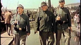 Svejk a derék katona Teljes film magyarul cd1-2 Rész