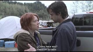 """Taken – Abducidos Cap 09 sub español """"John"""""""