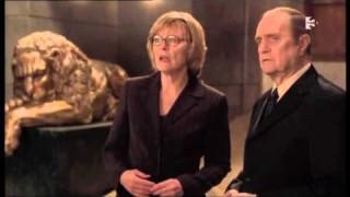 Titkok könyvtára 3. – A Júdás kehely átka HDTV 720p Teljes film
