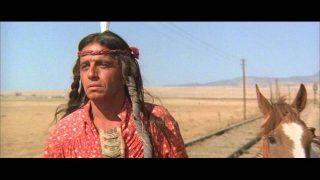 Aranyeső yuccában-színes, magyarul beszélő, olasz western-vígjáték, 90 perc, 1981