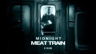 Éjféli etetés /The Midnight Meat Train/-színes, amerikai thriller, 98 perc, 2008