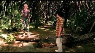 Híd Terabithia földjére /Bridge to Terabithia/-színes, magyarul beszélő, amerikai családi kalandfilm, 96 perc, 2007