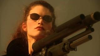Nemesis 1992 HUN [720p HD] [Teljes film]