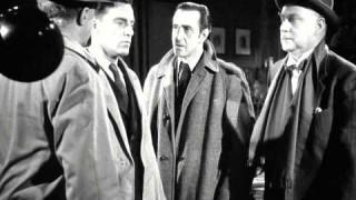 Sherlock Holmes és a zöld ruhás nő 1945 HUN [720p HD] [Teljes film]
