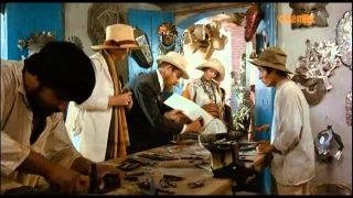 A szerelem oltárán-színes, magyarul beszélő, angol film, 125 perc, 1981