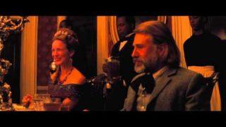 Django elszabadul /Django Unchained/-színes, magyarul beszélő, amerikai western, 165 perc, 2012