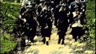 Az angol polgárháború – 01 A megosztott nemzet