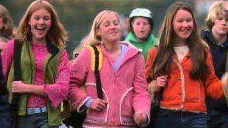 Az élet iskolája (2005) – teljes film magyarul
