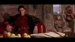 Hadúr-színes, magyarul beszélő, amerikai filmdráma, 119 perc, 1965
