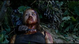 A vadász-színes, magyarul beszélő, amerikai horror, 93 perc, 2006