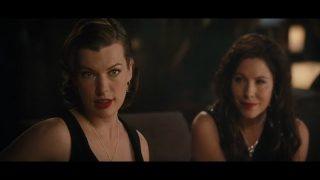 Arcmás-színes, magyarul beszélő, amerikai-francia-kanadai thriller, 103 perc, 2011