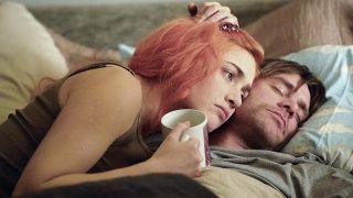 Egy makulátlan elme örök ragyogása-színes, magyarul beszélő, amerikai romantikus dráma, 108 perc, 2004