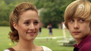 Katie Fforde   Harriet álma-színes, magyarul beszélő német romantikus film