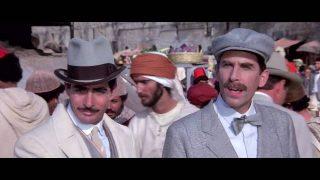Szahara (TV2 Szinkron) 1983 HUN [720p HD] [Teljes film]