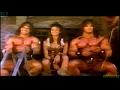 Barbárfivérek 1987 – eredeti magyar szinkron teljes film vhs