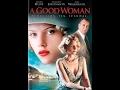 Jóasszony: akiről egy város beszél (2004) Teljes film magyarul