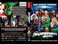 Superhero-színes, magyarul beszélő, amerikai akció-vígjáték, 85 perc, 2008