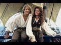 A kincses sziget kalózai-amerikai-francia-olasz-német kalandfilm, 1995, magyarul Geena Davis