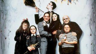 Addams Family – A galád család – Teljes film magyar nyelven [HD720p]