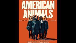 Amerikai Állatok 2018 HD 720p Teljes film magyarul